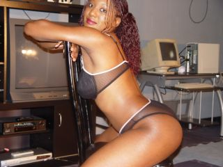 hot black female stripper females